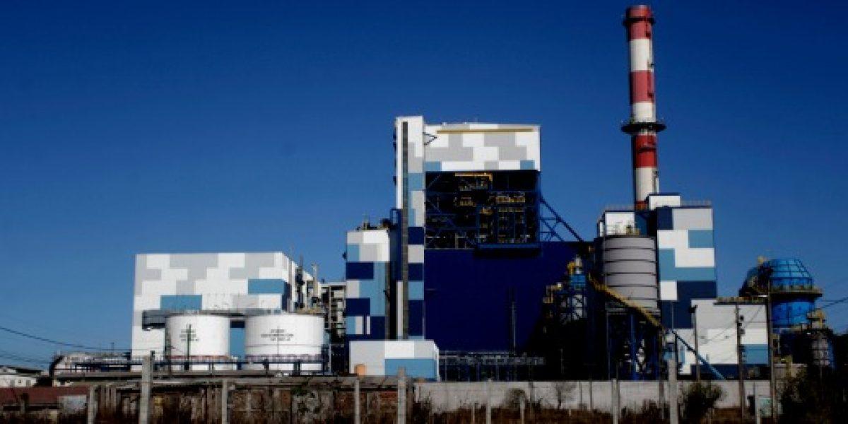 Suprema confirma multa de casi $800 millones a central Bocamina por vulneración ambiental