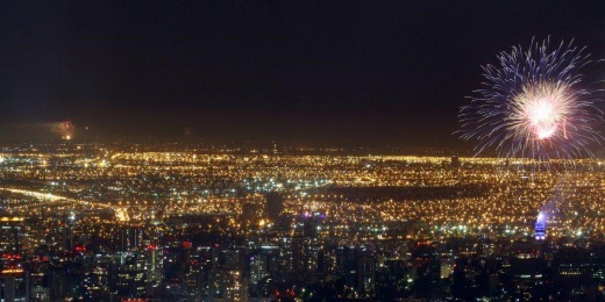 Año Nuevo: los destinos más elegidos para recibir el 2017
