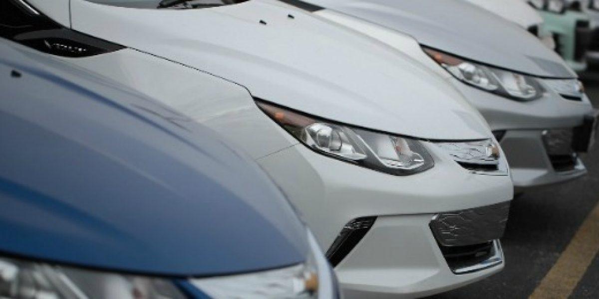 China investiga a fabricante de automóviles por conducta monopólica