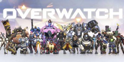 """Overwatch fue el ganador al juego del año por """"Game Awards"""" y también fue considerado en este ranking por los expertos consultados. Foto:Captura. Imagen Por:"""