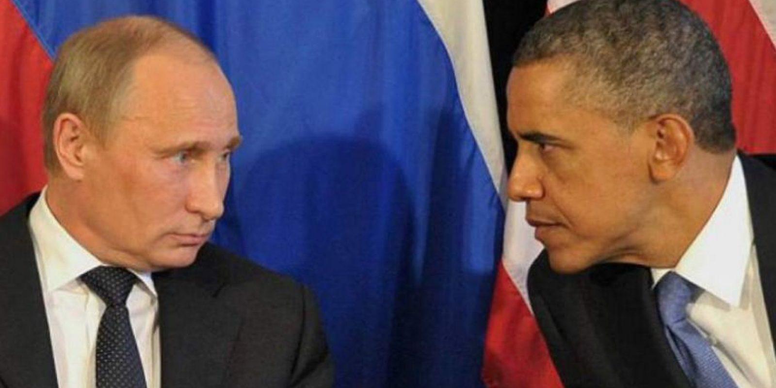 """El portavoz del Kremlin, Dimitri Peskov, dijo """"o bien hay que dejar de hablar o bien hay que aportar pruebas. Sino, todo esto es más que indecente"""". Foto:Afp. Imagen Por:"""