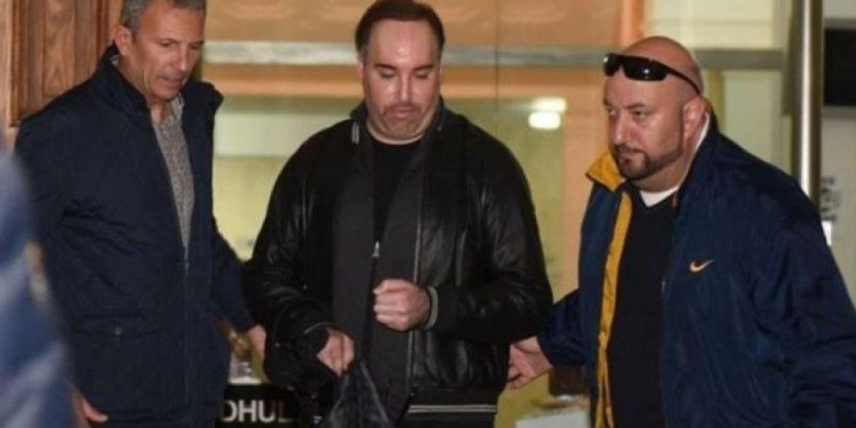 Rechazan recurso de amparo de Alberto Chang en Malta