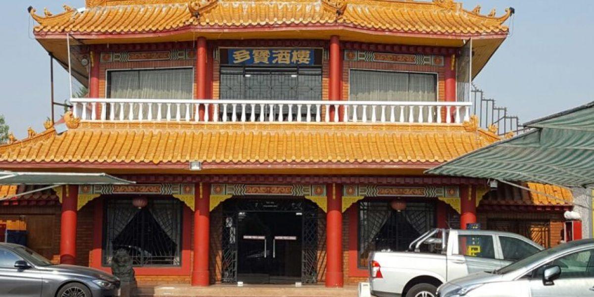 Asesinan a dueño de restaurante de comida china por oponerse a un asalto