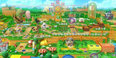 """El parque estaría basando en el mundo de Mario, sin embargo los fanáticos esperan que se sumen elementos de otros mundos como """"Hyrule"""". Foto:Nintendo / Universal. Imagen Por:"""