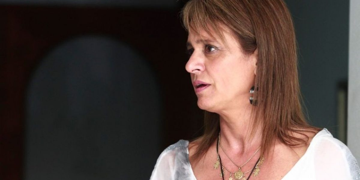 Jacqueline van Rysselberghe, nueva presidenta de la UDI: