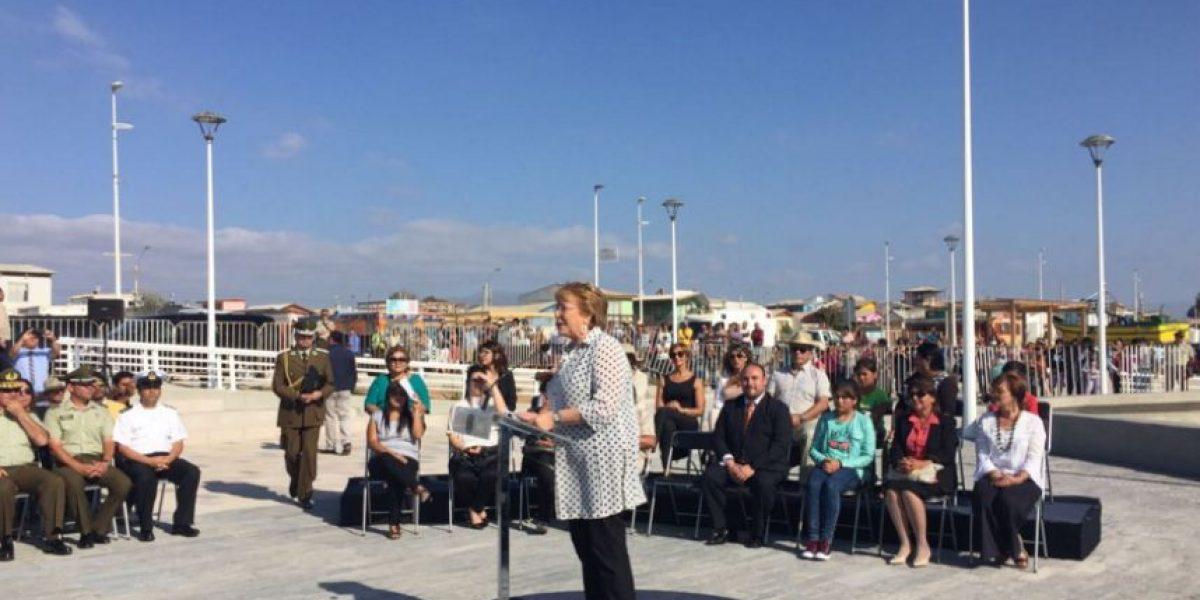 Presidenta Bachelet enviará proyecto de ley para decretar feriado el 2 de enero 2017