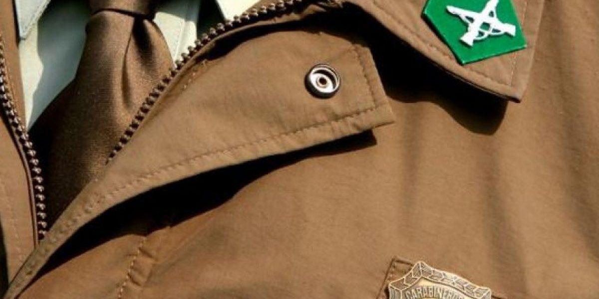 Carabineros inicia sumario por efectivo que disparó a joven de 17 años