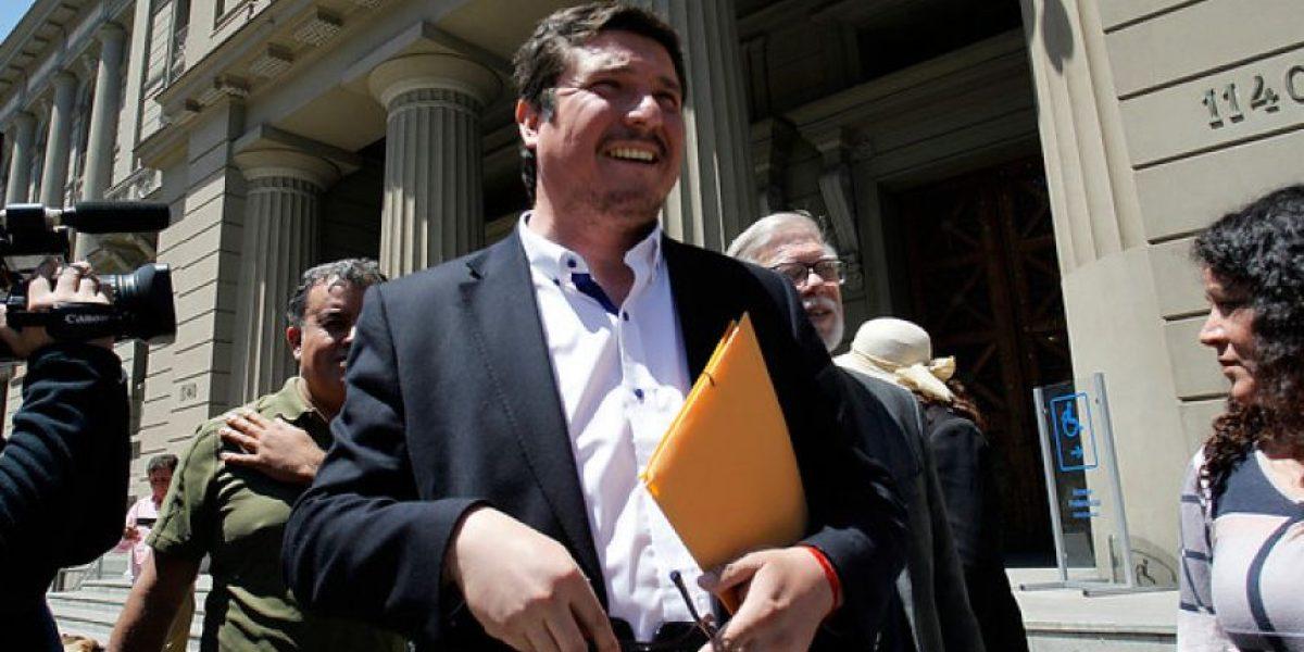 Alcalde de Macul ordena sumario interno por pérdida de $3.300 millones