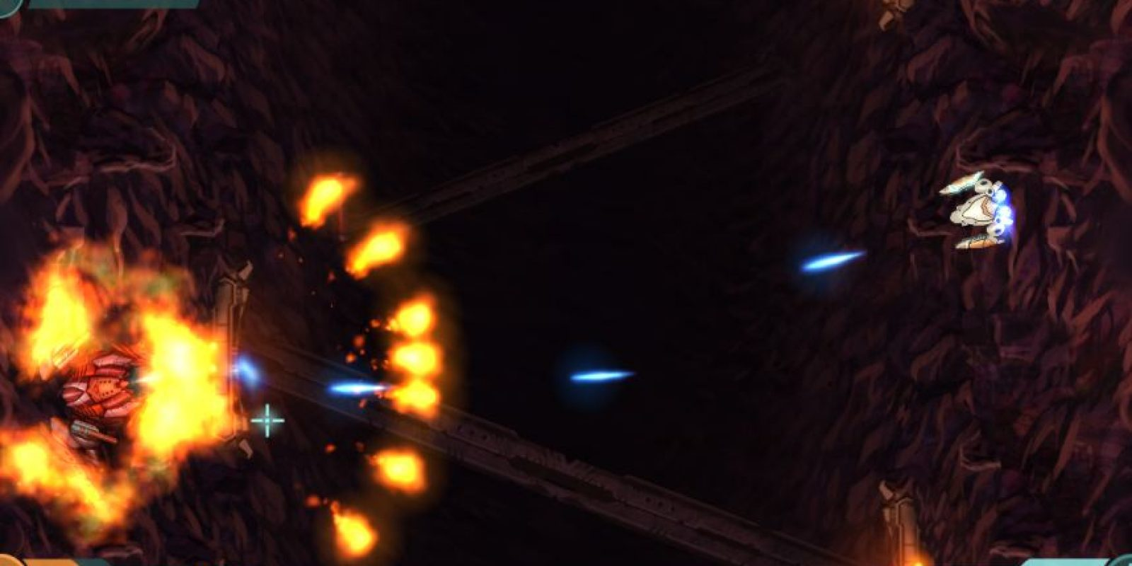 """Este videojuego fue nominado a """"Mejor juego Indie"""" por la revista Famitsu de Japón. Foto:InVitro Games. Imagen Por:"""