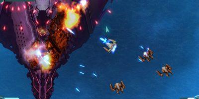 """El estudio creador de DOE es """"InVitro Games"""". Foto:InVitro Games. Imagen Por:"""