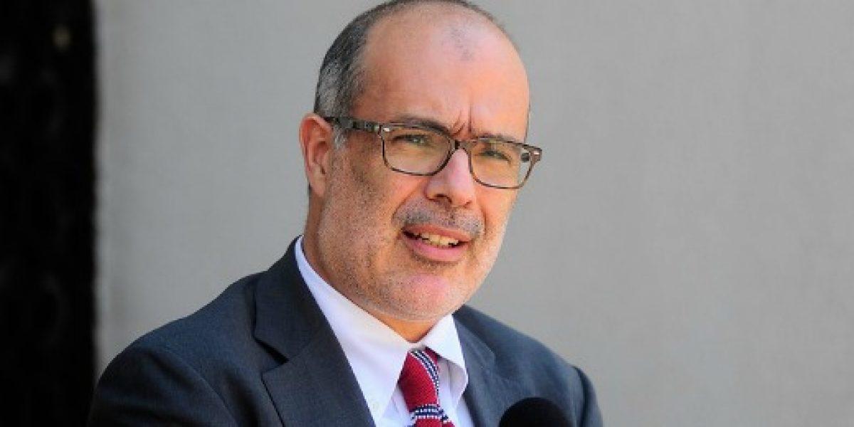 Valdés sostuvo que las proyecciones sobre cuánto crecerá la economía