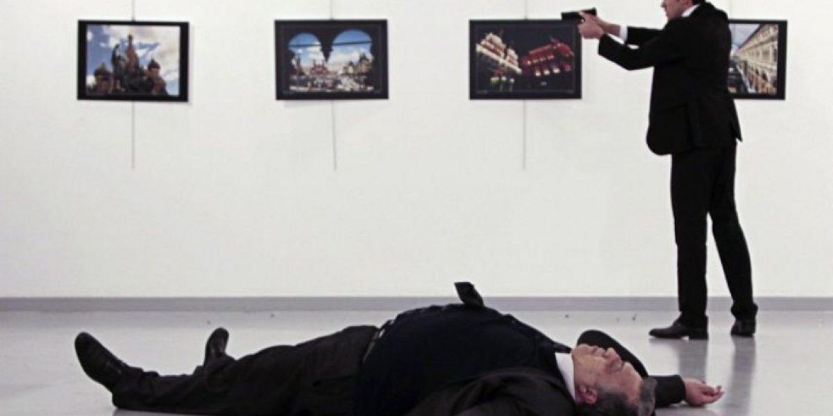 Seis detenidos en investigación del asesinato del embajador ruso en Turquía