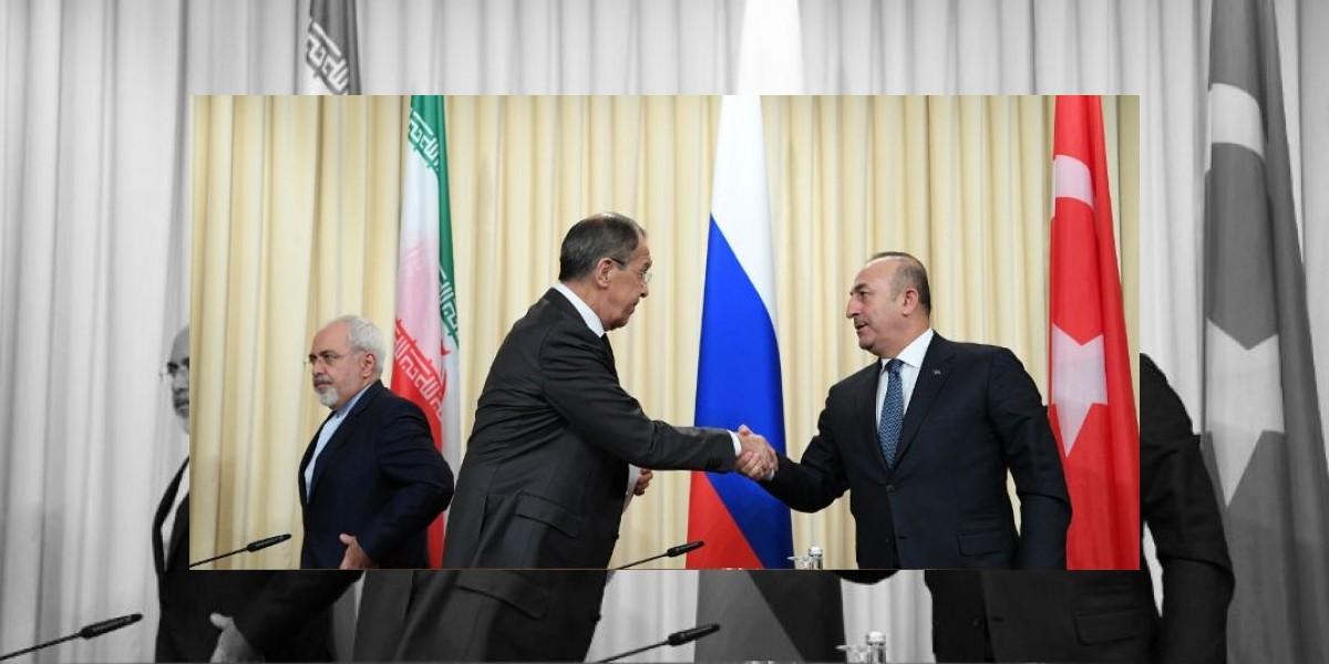 Rusia envió a Turquía un grupo especial para investigar el asesinato del embajador ruso