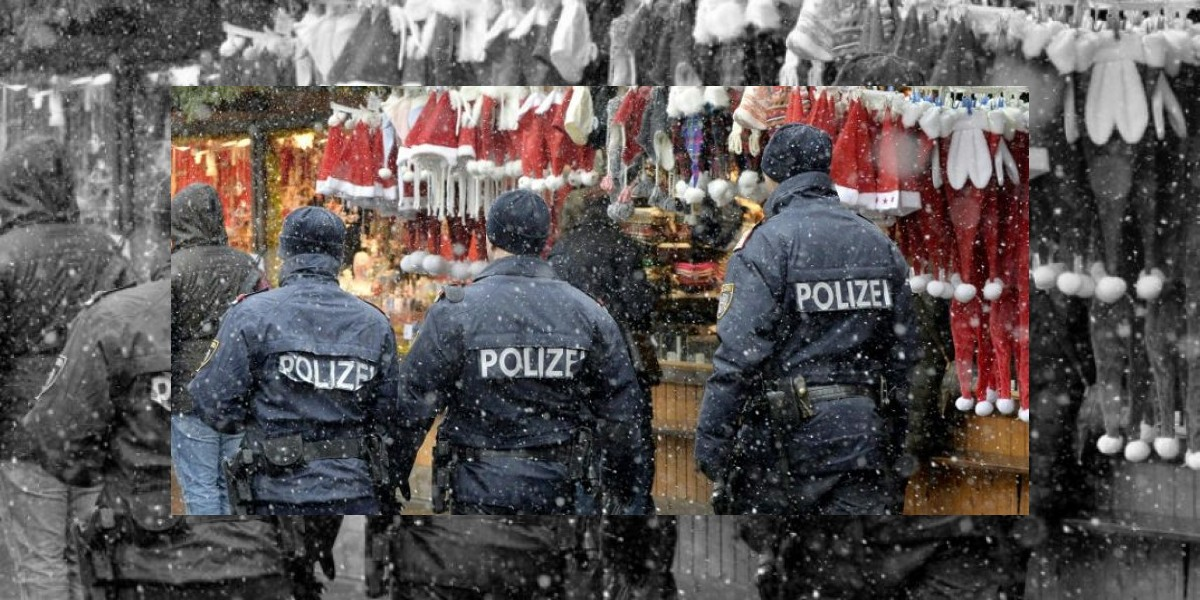 El sospechoso del atentado en Berlín podría seguir suelto