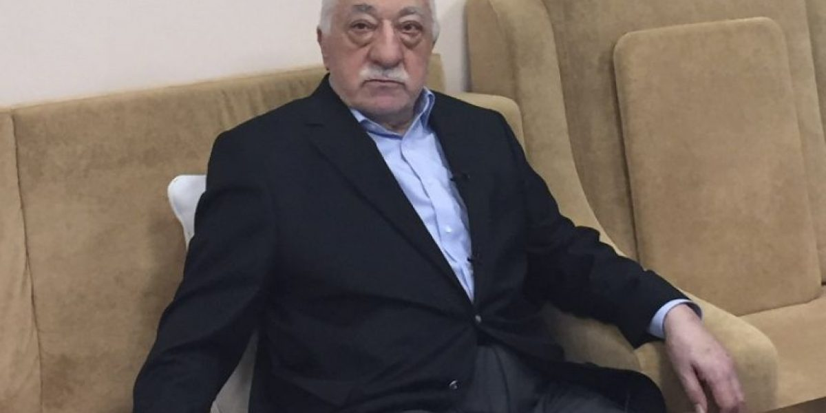 Turquía asegura a EEUU que red del predicador Gülen está