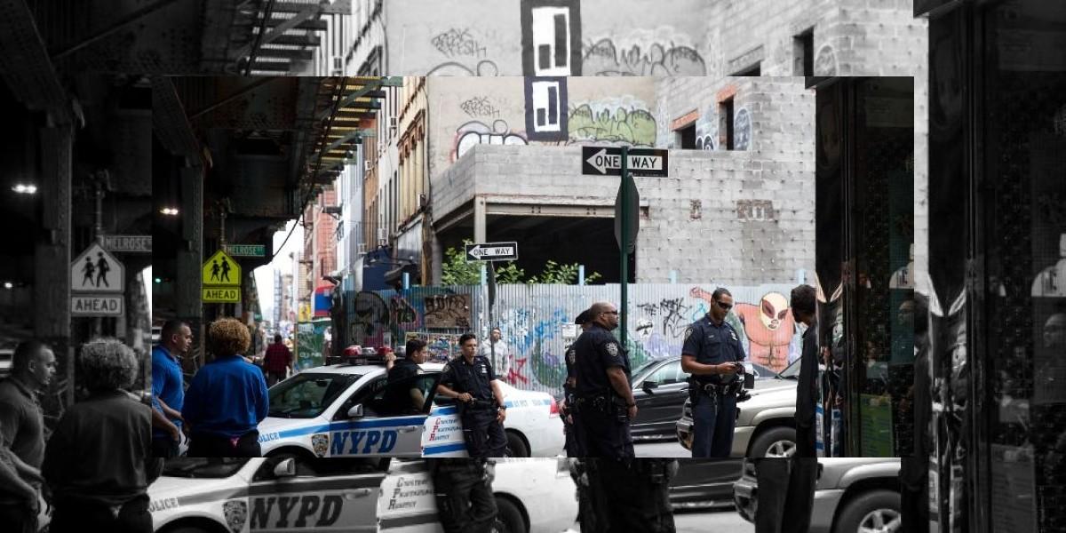 """Confirman que """"epidemia zombie"""" en Nueva York fue por consumo de marihuana sintética"""