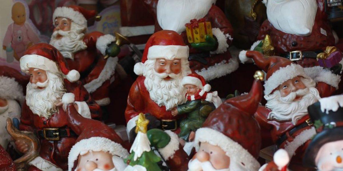 Cuatro alternativas para darle a la Navidad otro sentido