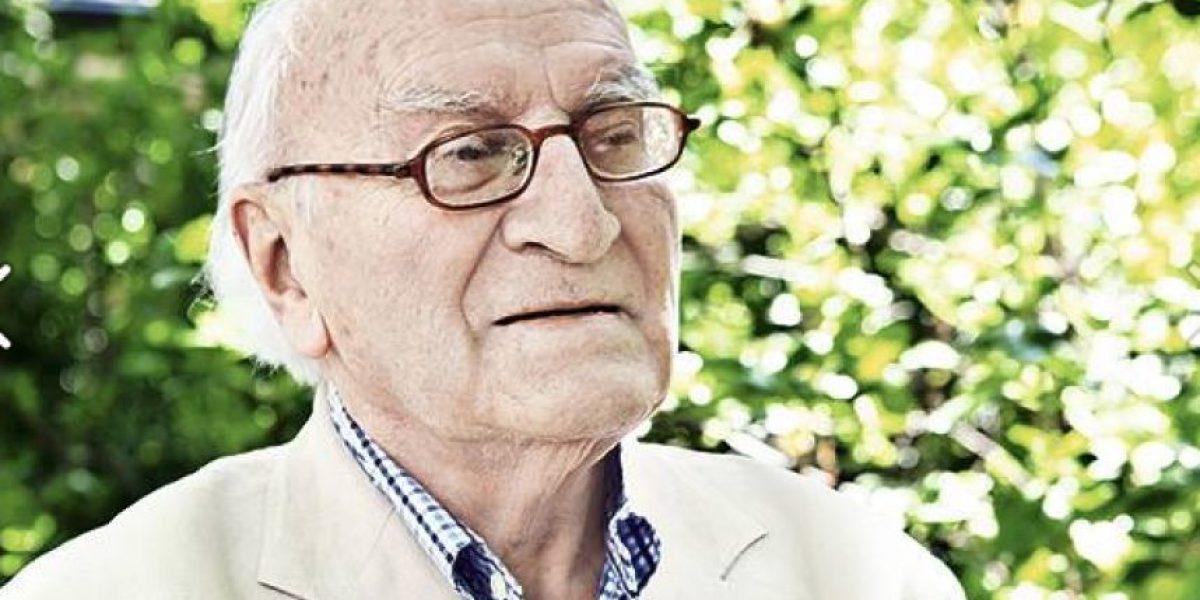 Fallece el Premio Nacional de Periodismo Hernán Millas