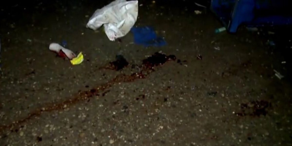 Siete muertos por explosiones cerca de sede de partido kurdo iraní en Kurdistan meridional