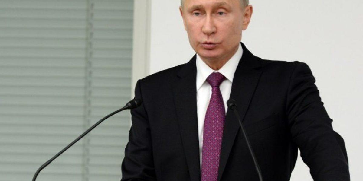 Putin advierte que asesinato de embajador ruso en Turquía es una provocación