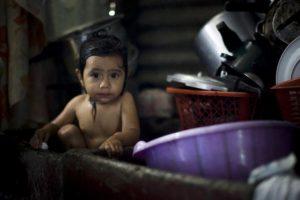 El 2014 se registró en el paísuna tasa de 7,4 muertes de niños y niñas menores de un año por cada 1.000 nnA de esa edad.Las tasas más altas de mortalidad infantil se presentan en Aysén (9.7), maule (8.9) y la Araucanía (8.8). Foto:Getty. Imagen Por: