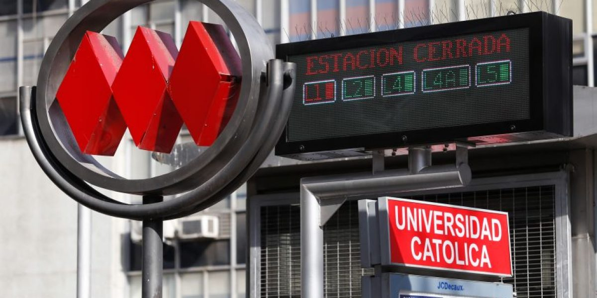 Metro extenderá su servicio para año nuevo