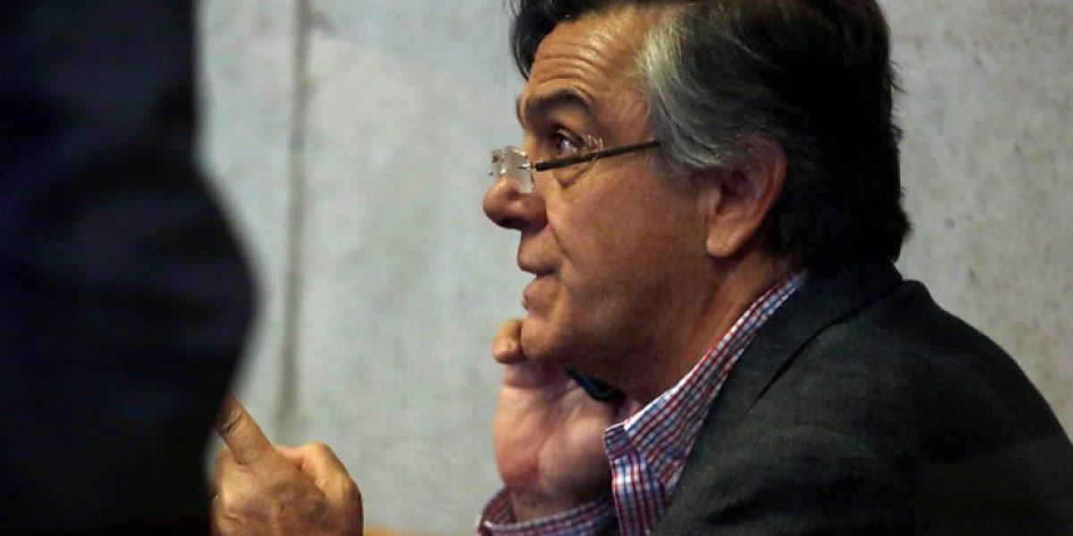 Caso SQM: Longueira logra modificar sus medidas cautelares y queda con firma quincenal