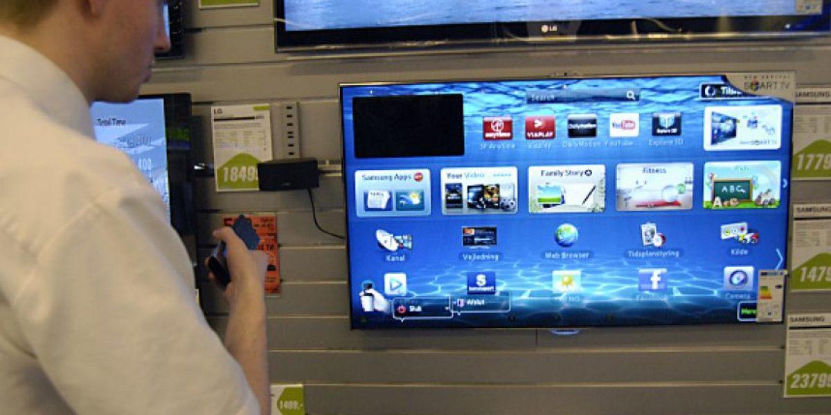Televisores: ¿tamaño, calidad de imagen o funciones multimedia?