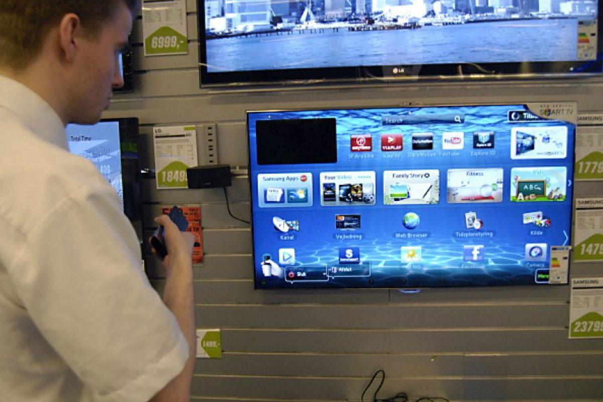 Hoy existen en el mercado distintos tipos de televisores Led, con diferentes precios y características. Foto:Getty. Imagen Por: