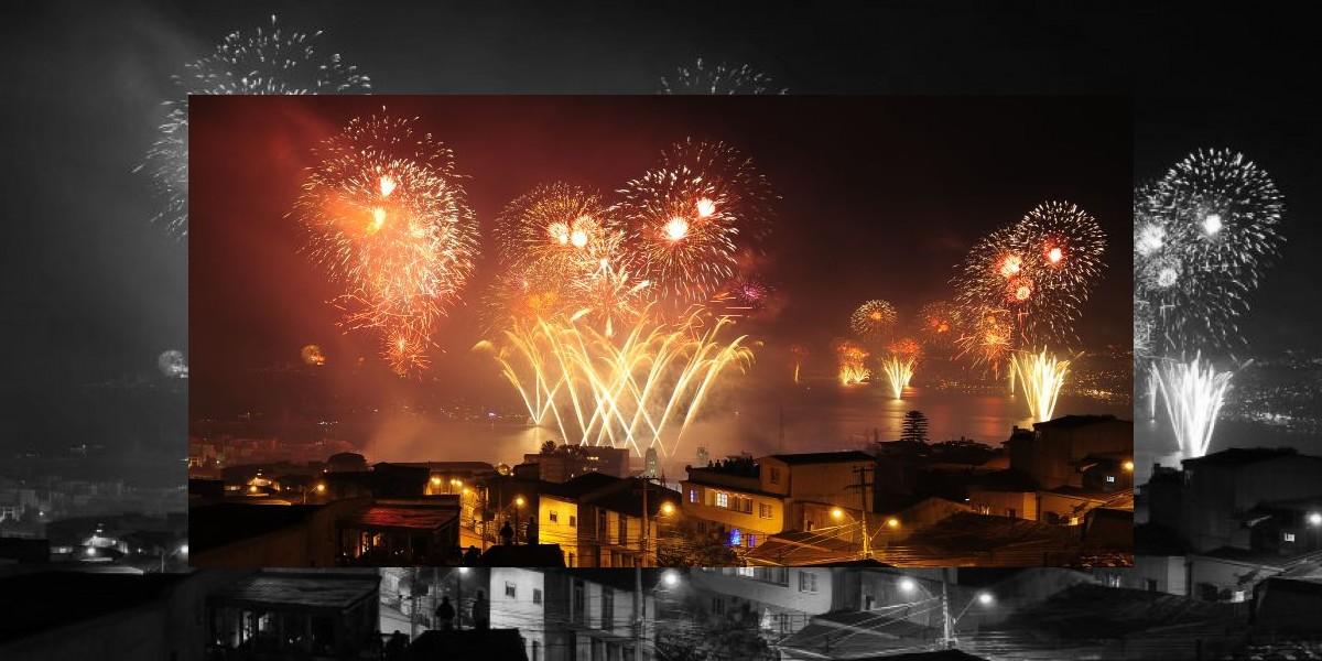 Intendencia llama a organizadores de fiestas de Fin de Año en Santiago a ponerse al día con requerimientos