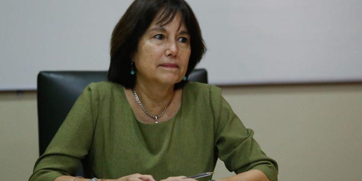 Ministra de Salud descarta hacer cambios a la Ley de Etiquetado