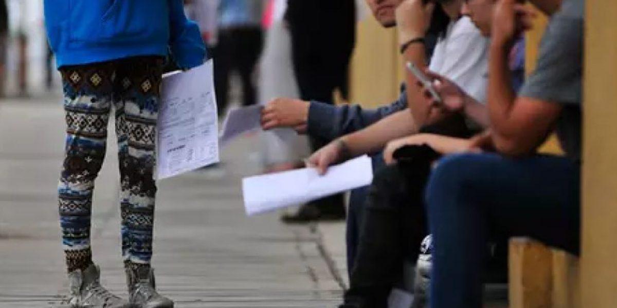 214 mil estudiantes son los que podrán optar a la gratuidad universitaria