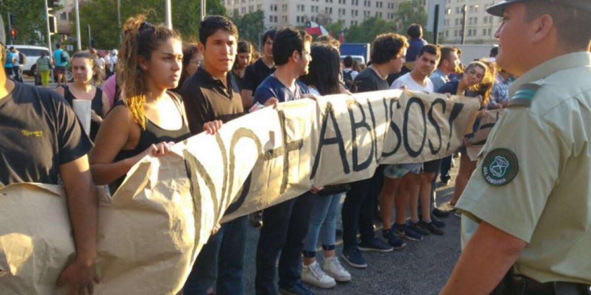 Jóvenes de Chile Vamos emplazan al Gobierno por crisis en el Sename