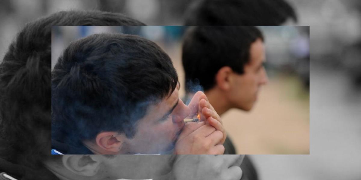 Fumar marihuana por placer ya es legal en toda la costa oeste de EEUU
