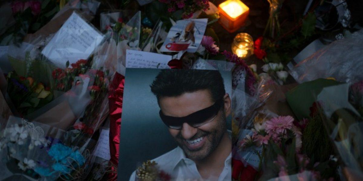 George Michael se habría suicidado, según su última pareja