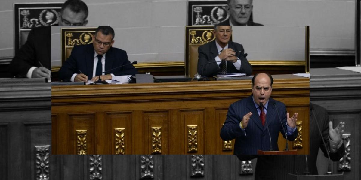 La Asamblea Nacional de Venezuela vuelve hoy a la carga con renovación de su cúpula