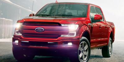 Ford F-150 2018 suma motorización diésel