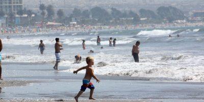 Cifra récord: 5,6 millones de turistas extranjeros visitaron Chile en 2016