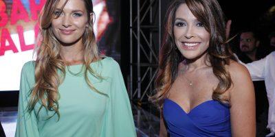 Carolina Arregui trata de mujeriego a Thiago Correa, ex pololo de su hija