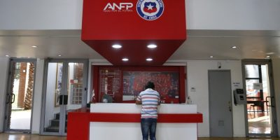 ANFP celebra aumento de cupos mundialistas: