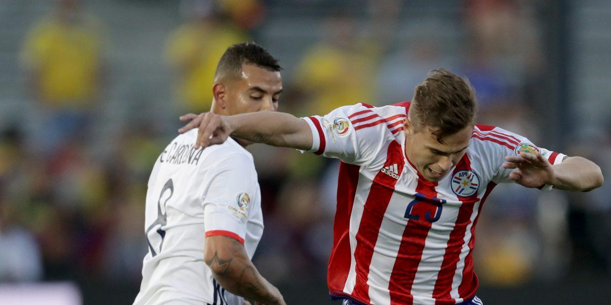 San Lorenzo tiene su primer refuerzo para enfrentar a la UC en la Libertadores