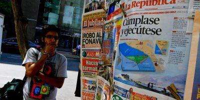 1.000 toneladas de atún ha obtenido Perú en zona ganada a Chile en La Haya