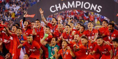 Estados Unidos quiere organizar otra Copa América en 2020