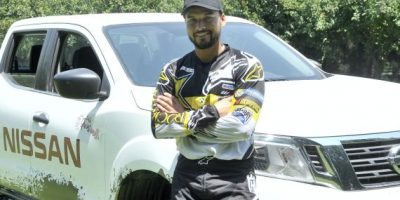 Importante deportista es el nuevo embajador de Nissan