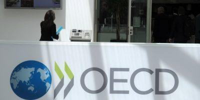 Ocde espera un crecimiento económico estable para sus miembros este año