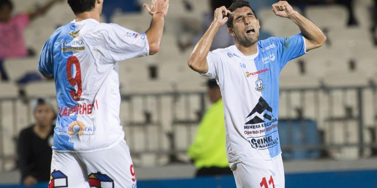 Va a la ANFP: Antofagasta presentará reclamo por horarios de sus tres primeros partidos de local en el Clausura