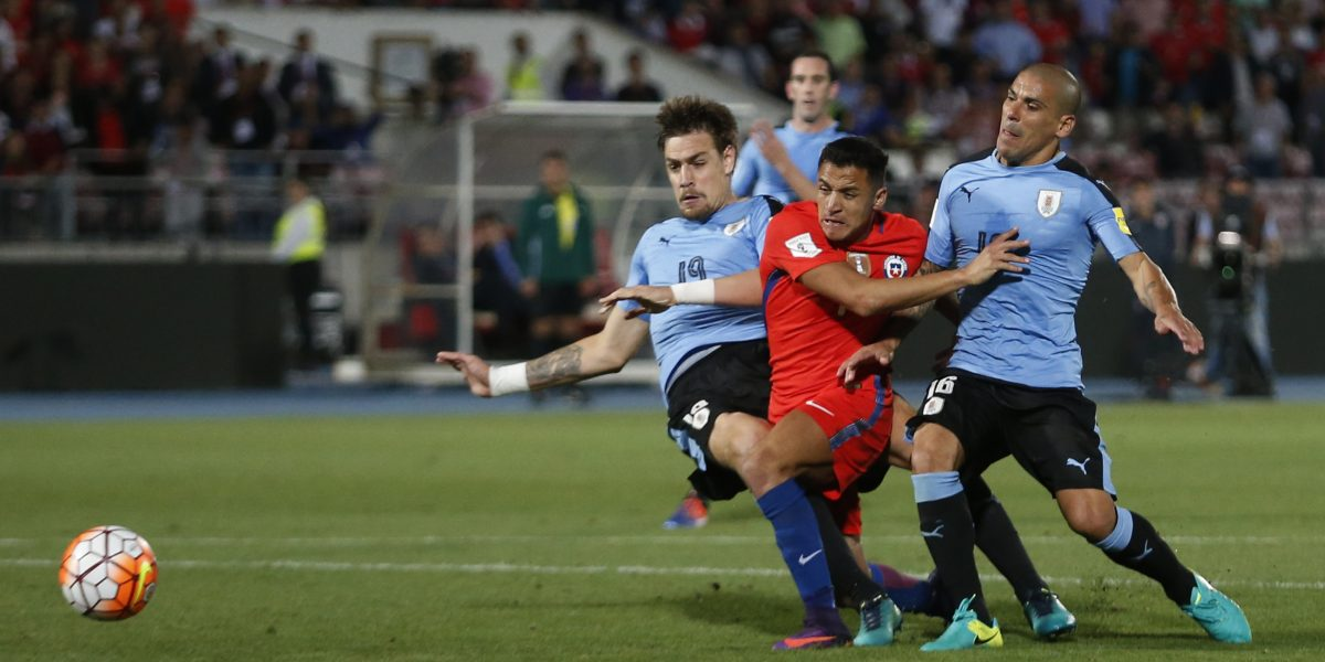 Presidentes de Conmebol y Concacaf se oponen a disputar clasificatorias en conjunto