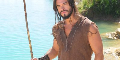 Nueva teleserie bíblica de TVN le mostrará los dientes al reality de Mega