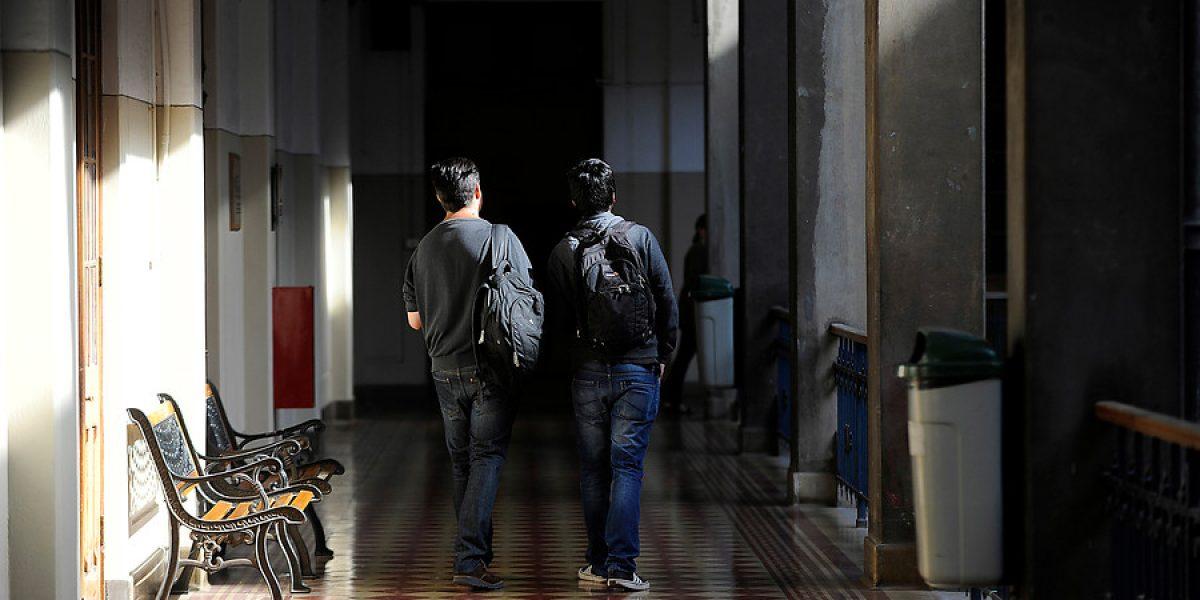Admisión 2017: entregan lista de seleccionados de las 36 universidades del Sistema Único de Admisión