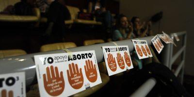 Testimonios de mujeres en video buscan impulsar la ley de aborto